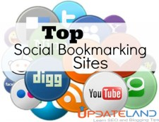 Free High PR Social Bookmarking Sites List 2018 [New]