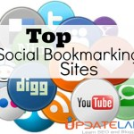 Free High PR Social Bookmarking Sites List 2017 [New]