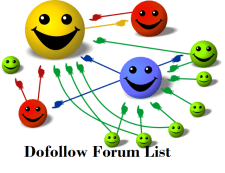 Dofollow Forum Posting Sites List To Increase Backlinks And Traffic