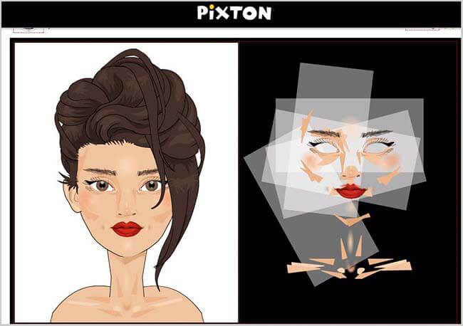 pixton-avatar-maker-online
