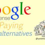 10+ Best Google Adsense Alternatives 2016 (High Paying)
