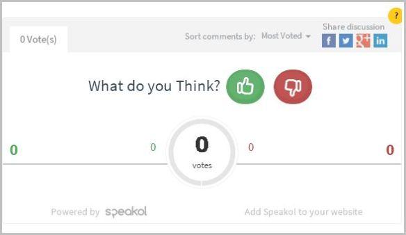 bog-commenting-system