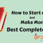 How to Start a Blog And Make Money: Starting Successful Blog [Complete Guide]
