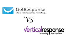 GetResponse VS VerticalResponse: What's the Best Tool for Email Marketing?