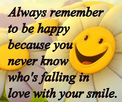 Smile-quotes-images-for-whatsapp-dp