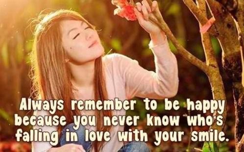 always-smile-whatsapp-profile-picture