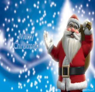 santa-claus-merry-christmas-images