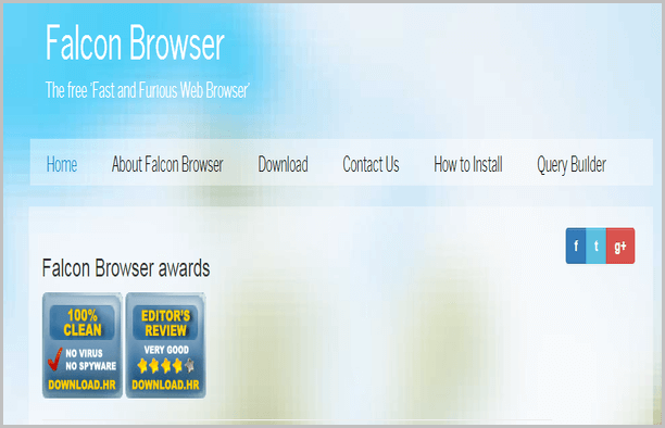 falcon-browser