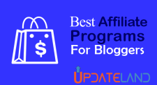 Best Affiliate Programs for Bloggers (High Paying)