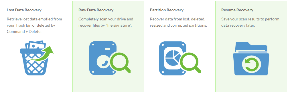 iskysoft-data-recovery-features