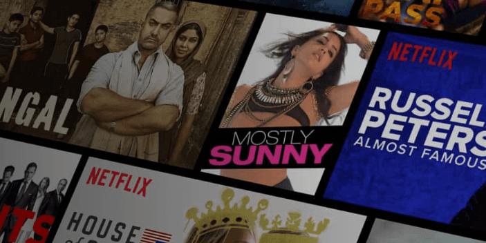 Netflix Alternative