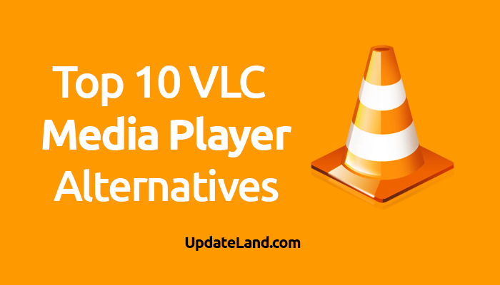 VLC Alternative Media Player