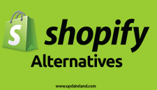 Top 10 Shopify Alternatives & Competitors for 2018