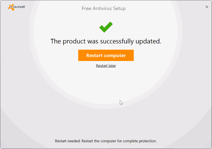 avast safezone browser uninstall