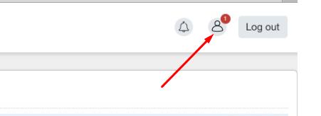 paypal profile icon