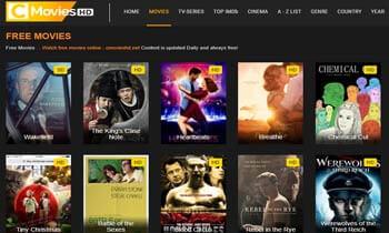 C Movies HD