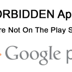 8 FORBIDDEN Apps That Are Not On The Play Store!