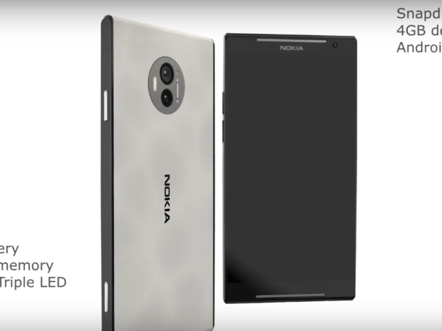 Nokia C1 NEW Android Smartphone || Nokia Android Phones 2017