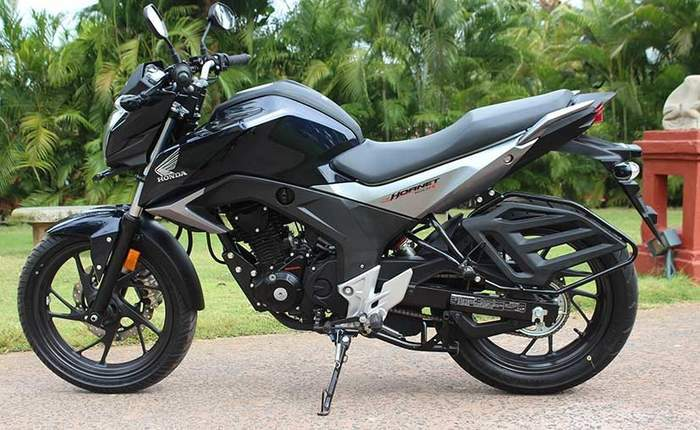honda cb hornet 160r full specification price in nepal. Black Bedroom Furniture Sets. Home Design Ideas