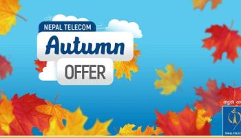Nepal Telecom Monsoon offer 2018 | Unlimited Data Pack