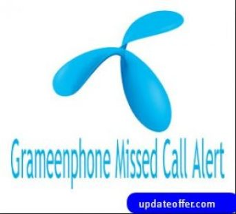 GP Missed Call Alert Service