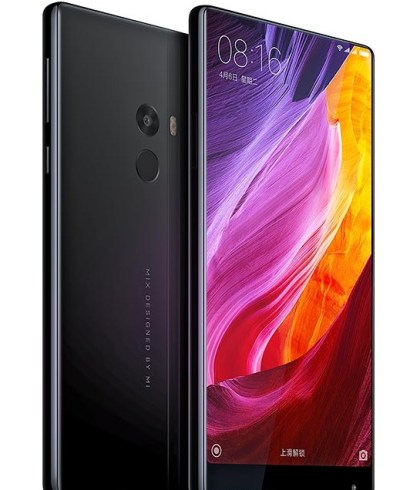 Xiaomi Mi Mix Price, Feature & Specification