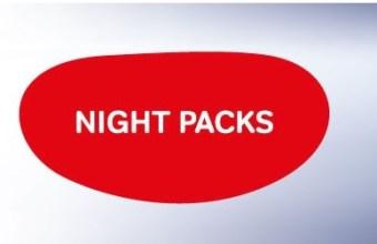 Airtel Night Pack Internet Offer