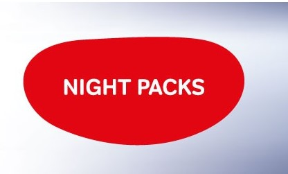 Airtel Night Pack Internet Offer