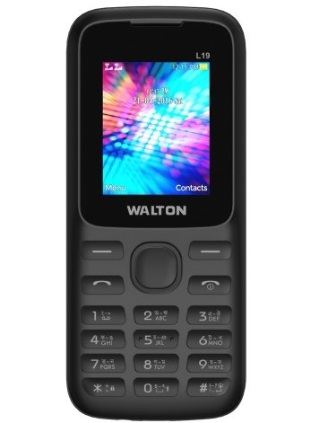 Walton L19 Price & Features