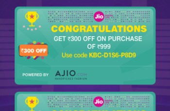 KBC prizes