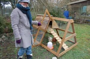 Fabriquer Poulailler Survivalistes France