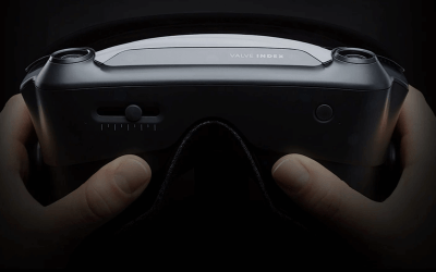 Valve Index Headset : Everything We Know