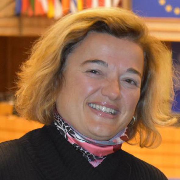 Stéphanie CALVIERA
