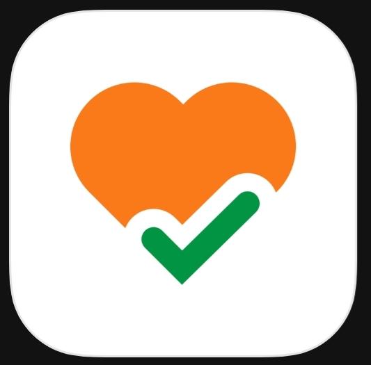 aarogya setu app logo