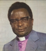 Bishop Abel  Tendekayi Muzorewa