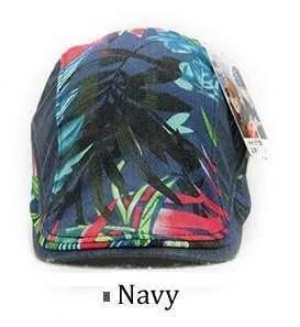 Adjustable Beret Caps Spring Summer Outdoor Sun Hats 9