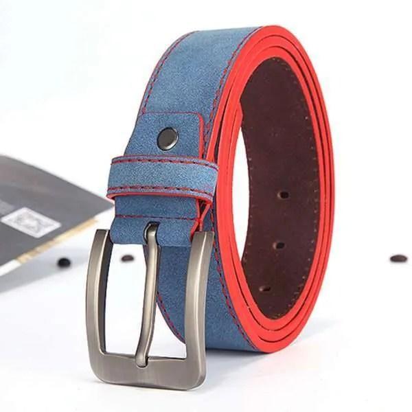 2019 Men's Designer High Quality Genuine Leather Belt 10