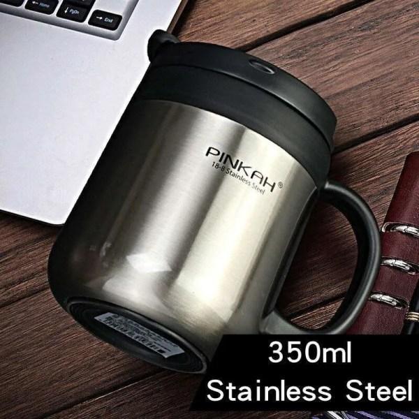 304 Stainless Steel Thermos Mug 12