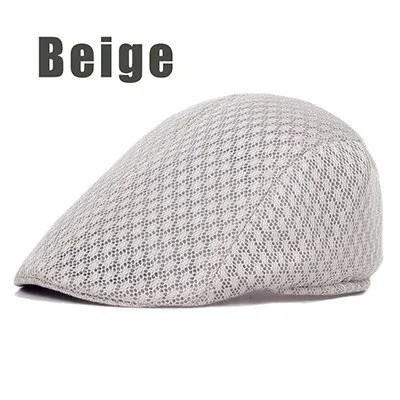 Brand Fashion Vintage Summer Sun Hats for Men and Women 10