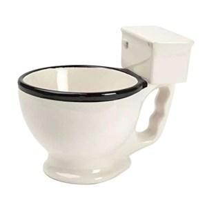 novelty ceramic mug
