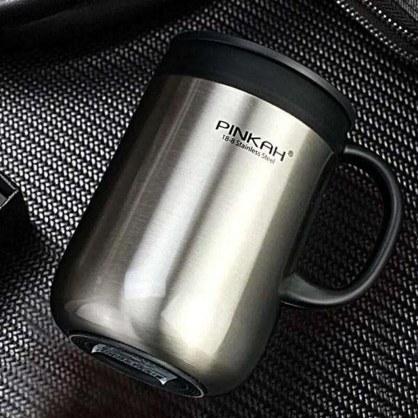 304 Stainless Steel Thermos Mug 3