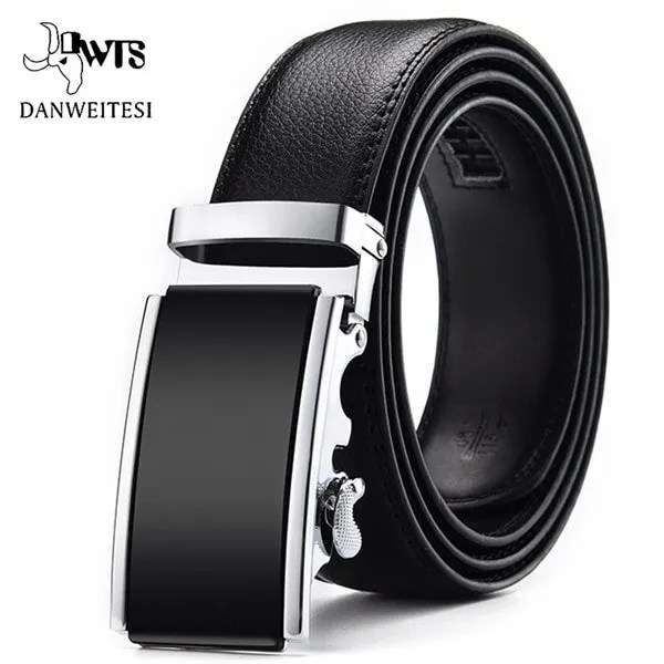 High Fashion Genuine Leather Belt for Men 6