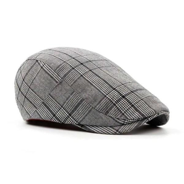 Men & Women High Quality British Style Hats 2