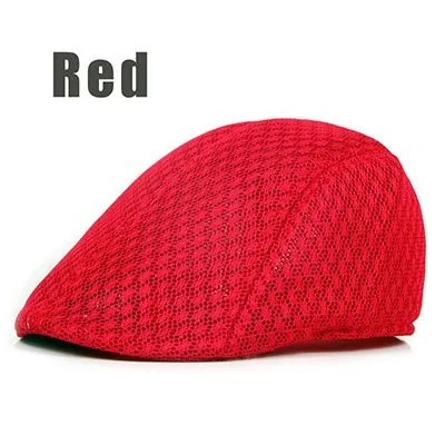 Brand Fashion Vintage Summer Sun Hats for Men and Women 13