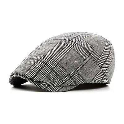 Men & Women High Quality British Style Hats 6