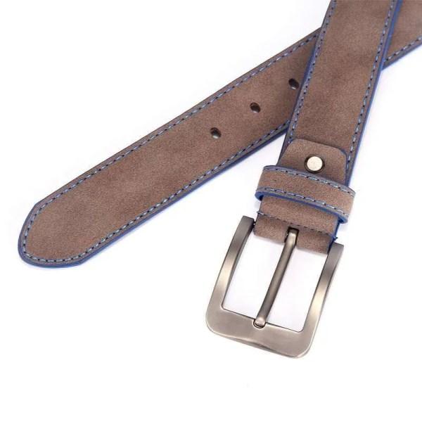 2019 Men's Designer High Quality Genuine Leather Belt 4