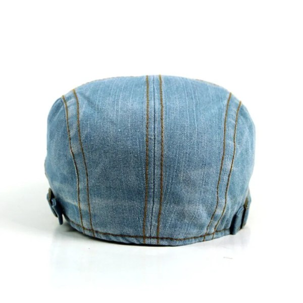 Men Fashion Jeans Hat 3