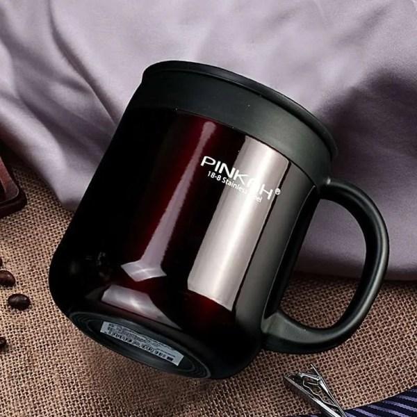 304 Stainless Steel Thermos Mug 1