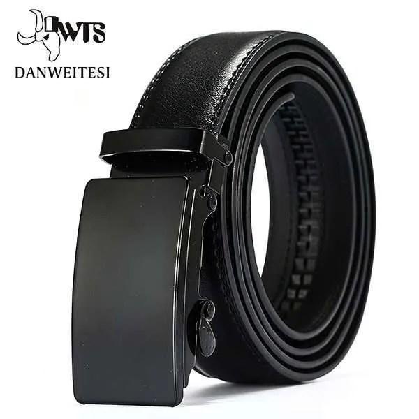 High Fashion Genuine Leather Belt for Men 13