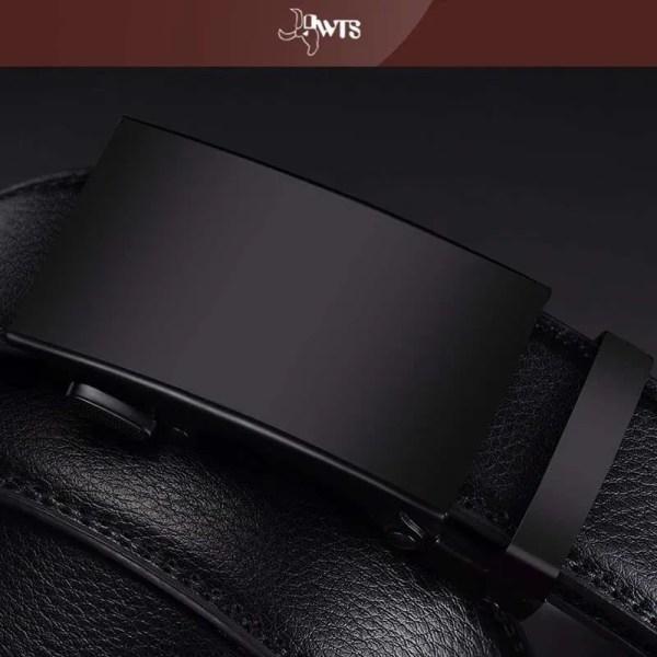 High Fashion Genuine Leather Belt for Men 2